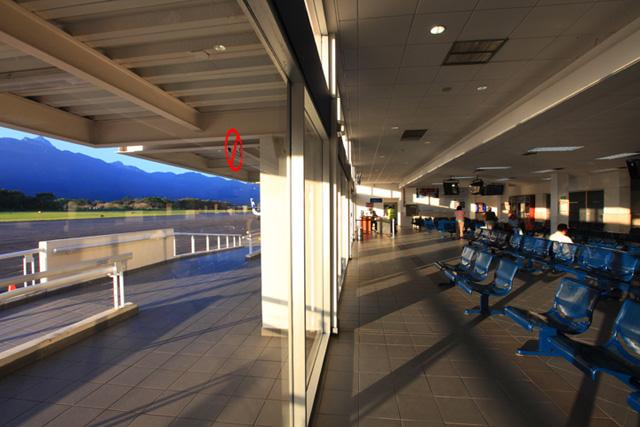 Aeropuerto Goloson