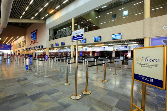 Aeropuerto Ramon Villeda Morales